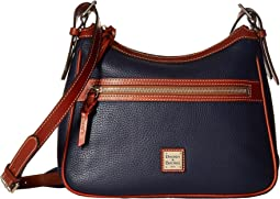 Dooney & Bourke Pebble Piper