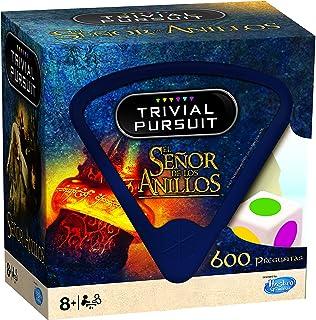 comprar comparacion Eleven Force Trivial Bite El Señor de Los Anillos, Multicolor, única (10285)
