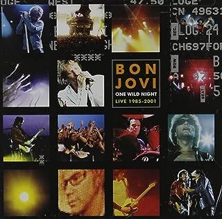 Best bon jovi one wild night Reviews