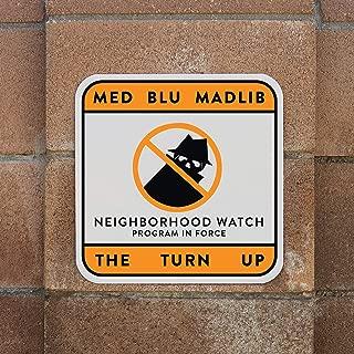 med blu madlib the turn up