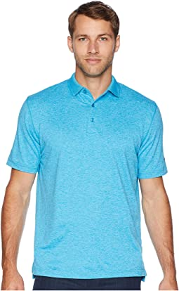 Extra Soft Heather Polo