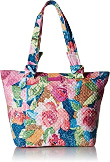 Women's Signature Cotton Hadley East West Tote Totes