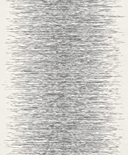 rasch Behang 413809 – wit vliesbehang in 3D-look met fijne lijnen in metallic zilver en grijs – 10,05 m x 53 cm (L x B)