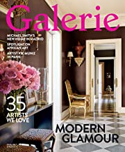 galerie magazine subscription