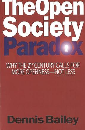 Open Society Paradox