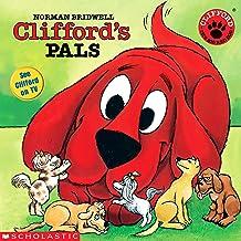 Clifford's Pals