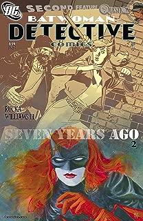 Best detective comics 859 Reviews