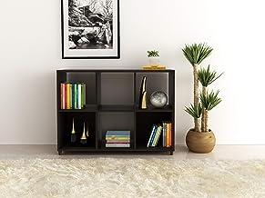TecnoMobili Wooden Bookcase E1719