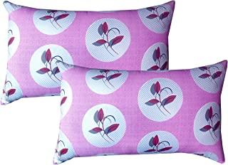 "Nivedha Mattress- Organic Silk Cotton/kapok/Semal Ilavam Panju Soft Pillows, Size 25"" X 15"" inches -Pack of 2."