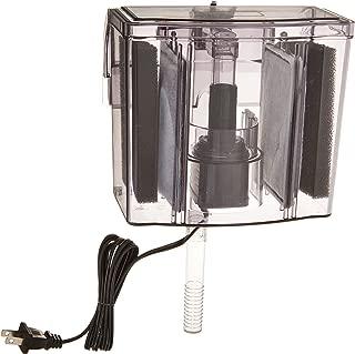 Deep Blue Professional ADB88702 Biomaxx Power Filter for Aquarium, 30-Gallon