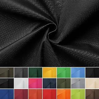 Carry - Lona de tela impermeable - 100% poliéster - 21 colores - Por metro