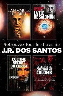 Pack Dos Santos - 4 titres numériques (French Edition)