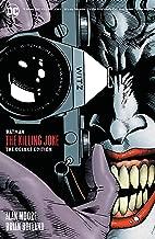Batman: The Killing Joke Deluxe (New Edition) (English Edition)