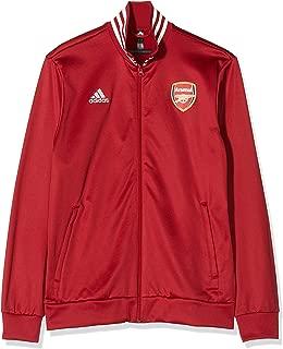 adidas Arsenal Track Red Jacket 2019-20