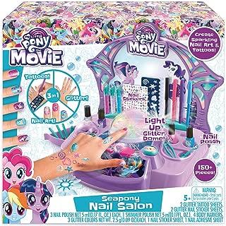 My Little Pony Nail Salon Nail Salon Kit