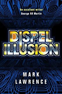 Dispel Illusion (Impossible Times Book 3) (English Edition)