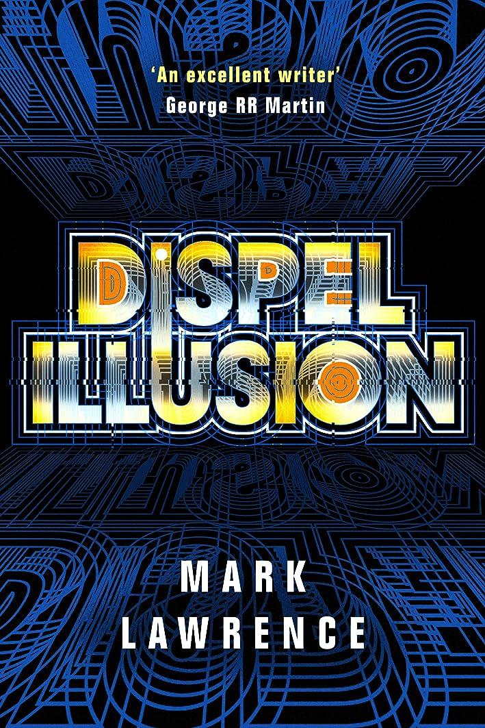 ラビリンスシンプルなテントDispel Illusion (Impossible Times Book 3) (English Edition)