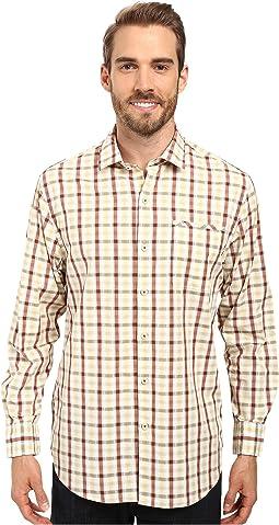 Tommy Bahama - Bayamo Check Shirt
