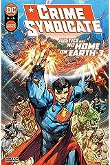 Crime Syndicate (2021-) #6 Kindle Edition