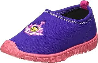 Liberty Footfun (from Boy's Purple Moccasins - 9 Kids UK/India (27 EU)(2127003154270)