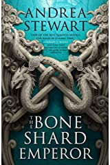 The Bone Shard Emperor (The Drowning Empire) Kindle Edition