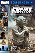 The Empire Strikes Back (Star Wars) (Screen Comix)