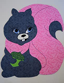 baby girl applique quilt patterns
