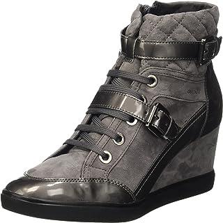 Piel Mujer Zapatillas Para Amazon Zapatos esVersace OXn0PkN8wZ