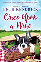 Once Upon a Wine (Black Dog Bay Novel)