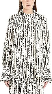 SALVATORE FERRAGAMO Luxury Fashion Womens 717475 Multicolor Blouse | Fall Winter 19