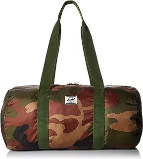 Supply Co. Packable Duffle Weekend Duffel
