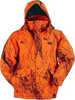 blaze orange hunting apparel