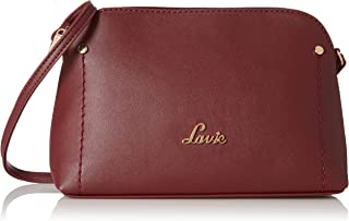 Lavie Casual Dome sling bag for Women