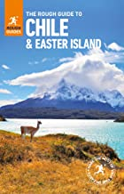 The Rough Guide to Chile & Easter Islands (Travel Guide eBook)