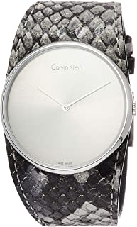 Calvin Klein Womens Watches, K5V231Q4