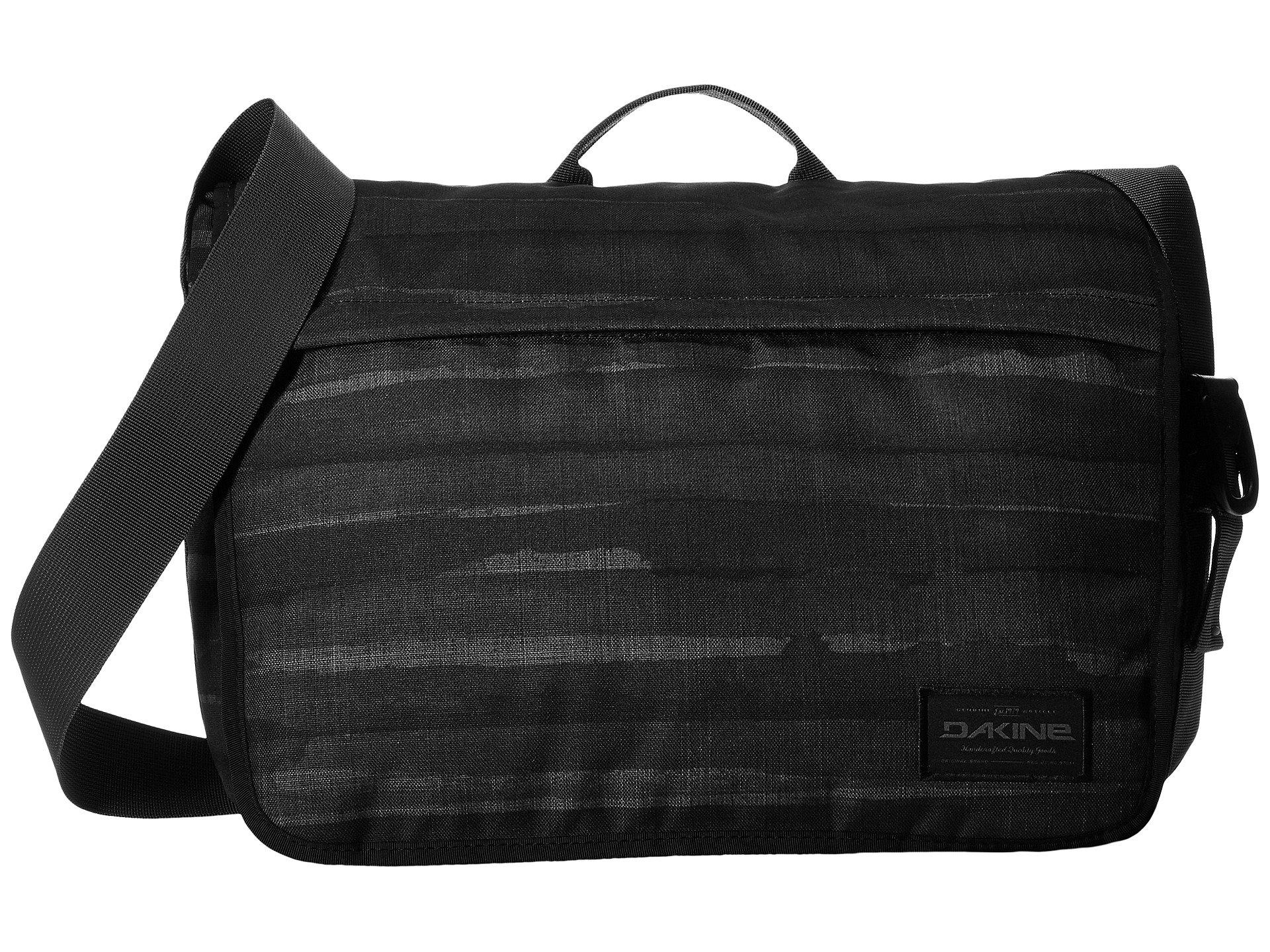 Bolso Cruzado para Hombre Dakine Hudson Messenger Bag 20L  + Dakine en VeoyCompro.net
