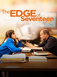 Best the edge of seventeen full movie watch online Reviews