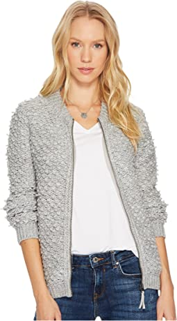Lucky Brand - Sweater Bomber Sweater