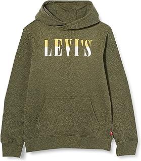 Levi's kids Lvb Multicolor Logo Po Hoodie Sudadera para Niños