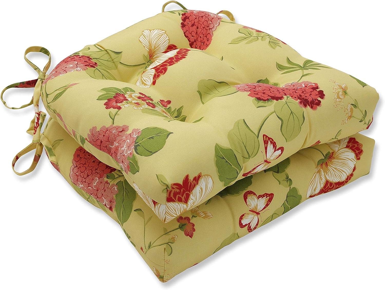 Pillow Perfect Outdoor Indoor Risa Chair 17.5