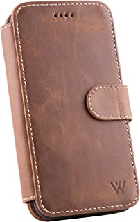 london leather goods wallet
