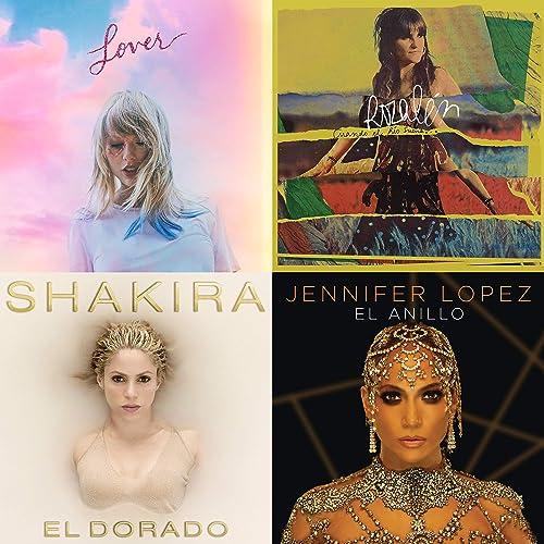 Sigue la letra! de Shakira, Mecano, Taylor Swift, Luis Fonsi ...