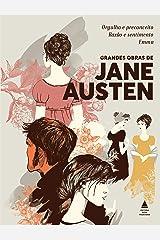Box Grandes Obras de Jane Austen eBook Kindle