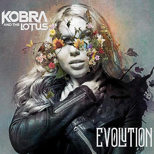 Evolution [Explicit]