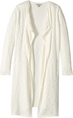 Lucky Brand Kids - Nicole Sweater Duster (Big Kids)