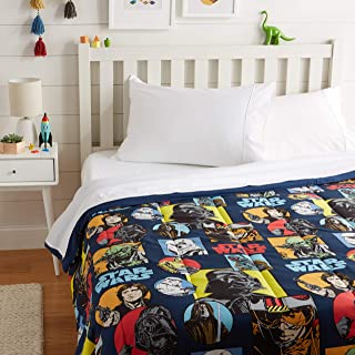 Best star wars full size quilt Reviews