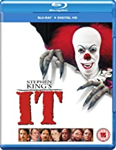 Stephen King's It 2016  Region Free