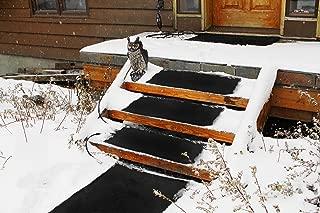winter ice treads