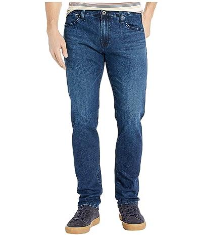 AG Adriano Goldschmied Dylan Skinny Leg Jeans in Jamestown (Jamestown) Men