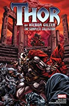 Thor by Kieron Gillen: The Complete Collection (Thor (2007-2011))